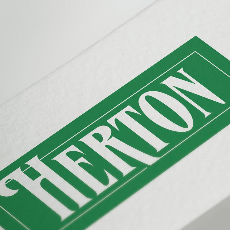 Herton