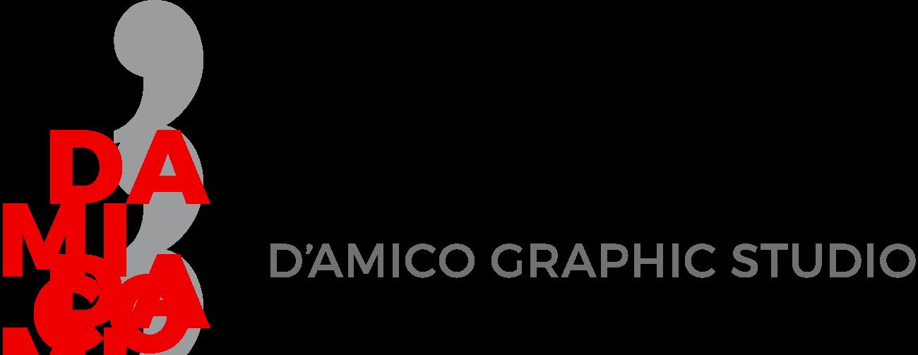 D'Amico Graphic Studio - Giovanni D'Amico - Studio grafico a Frosinone dal 1983: graphic design, editoria, packaging, web design e fotografia
