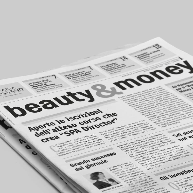 Beauty & Money
