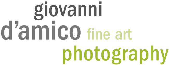 Giovanni D'Amico Fine Art Photography